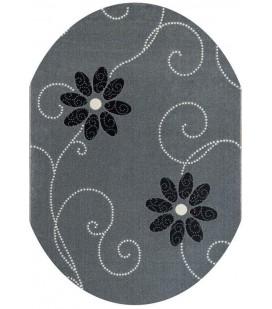 Florya 0029 Grey овал