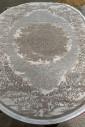 Ковер Odesa 0115cd ivory-beige овал
