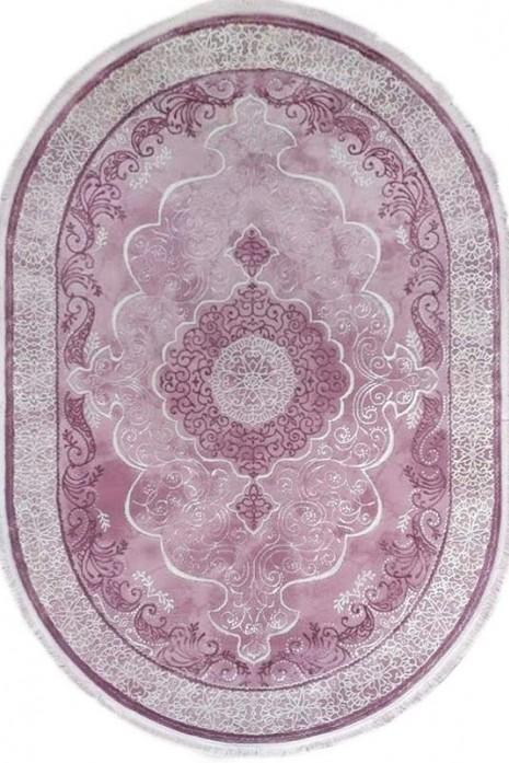 Ковер Odesa 01289c lilac овал