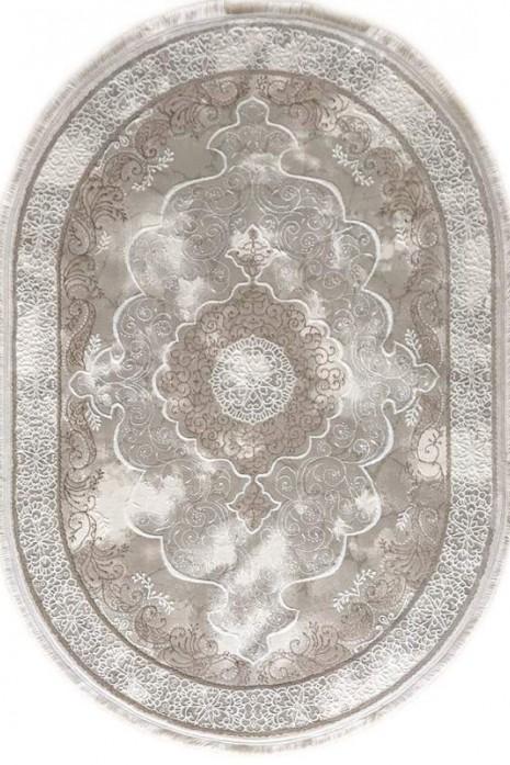 Ковер Odesa 01289c cream-l.beige овал