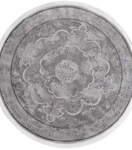 Odesa 01289c cream-l.grey круг
