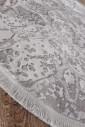 Ковер Odesa 0169od grey круг