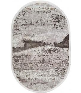 Sedef 0004b-beige-grey овал
