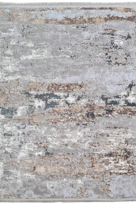 Ковер Sedef 0004b-grey-deb
