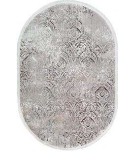 Sedef 0005b-beige-grey овал