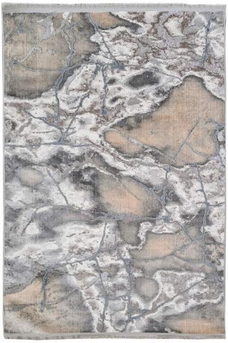 Ковер Sedef 0007b-grey-deb