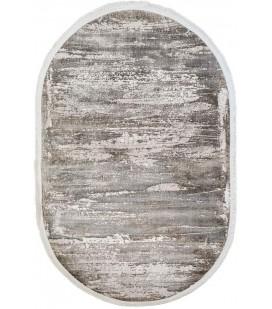 Sedef 0008b-beige-grey овал