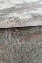 Ковер Sedef 0015b-grey-deb