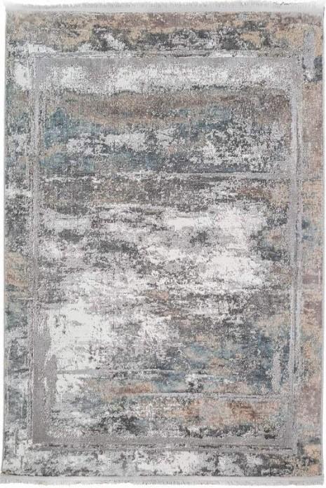 Ковер Sedef 0018b-grey-deb