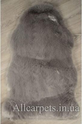 Ковер Овечья Шкура (искусственная) Grey