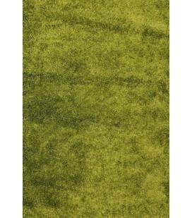 Shaggy Gold 9000 green