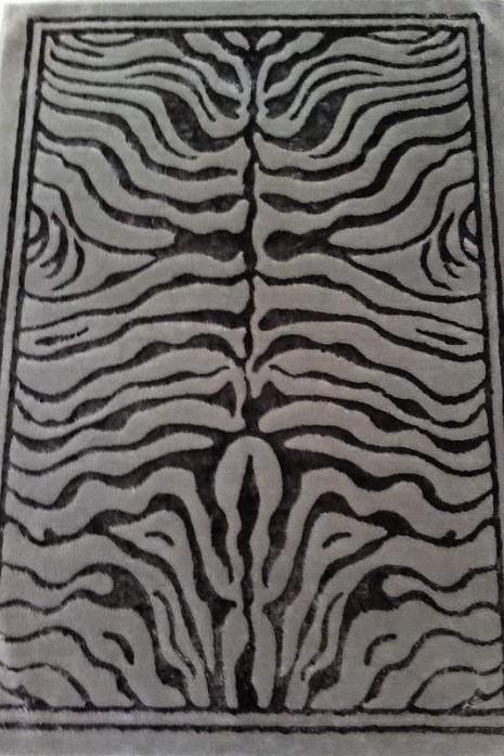 Ipekce Zebra Mink