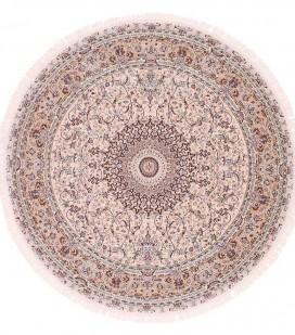 Esfehan 4996a ivory-l.beige круг