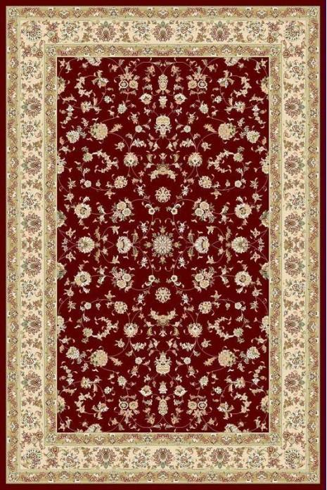 Iranian Star 2661 red