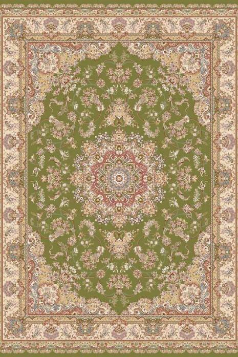Iranian Star 4130 green