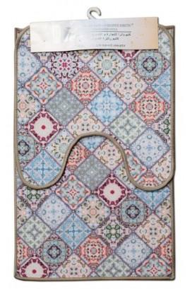 Print 202-2 набор ковриков