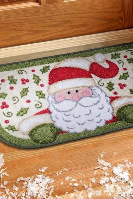 Коврик Taba 126 Дед Мороз