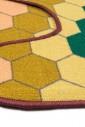 Taba 254-2 набор ковриков Соты
