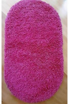 Loca 6365 pink овал