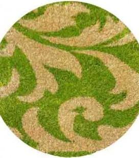 Loca 9161 green круг
