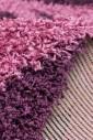 Ковер Loca 9161 d.purple овал