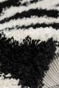 Ковер Loca 9180 black
