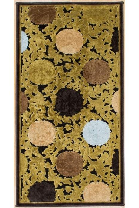 Ковер Schenille 7417A chocolate