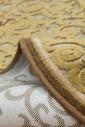 Schenille 7427a ivory овал
