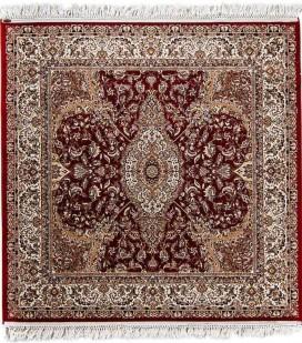 Abrishim 3811A red квадрат