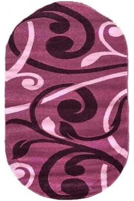 Arena 2296A purple овал