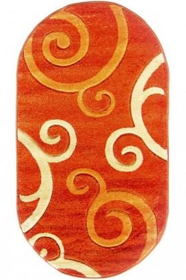 Arena 2386A orange овал