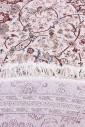 Esfehan 4996a ivory-l.beige овал