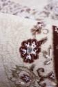 Esfehan 9839a ivory-d.red овал