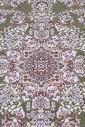 Ковер Esfehan 5978a green-ivory круг
