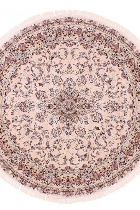 Esfehan 5978a ivory-l.beige круг
