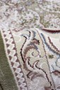 Esfehan 9915a green-ivory