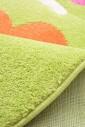 Fulya 8947a green дорожка на отрез