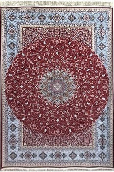 Ковер Halif 4180 hb red