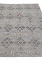 Ковер Linq 8310a beige-d.gray