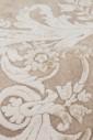 Килим Nessa r125b beige овал