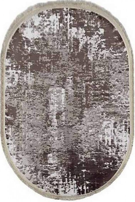 Nuans w3226 brown-c.beige овал