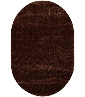 Puffy 4b S001A brown овал