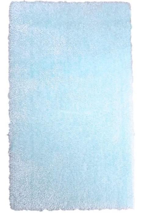 Ковер Puffy 4b S001A l.blue