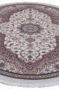 Ковер Shahnameh 8846a c.a.bone-c.a.bone овал