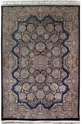 Shahriyar 003 dark blue