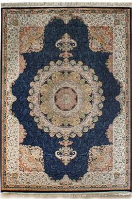 Shahriyar 006 dark blue