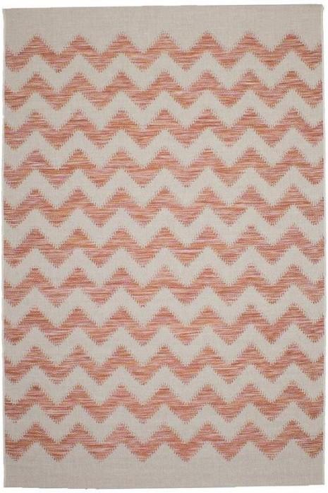 Breeze 6141 wool-sienna-red
