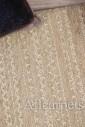 Ковер Velvet 7734 wool-sand