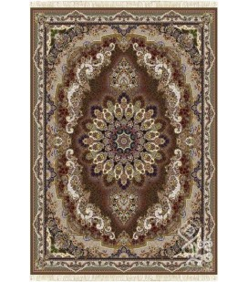 Tabriz 98-dw dark walnut