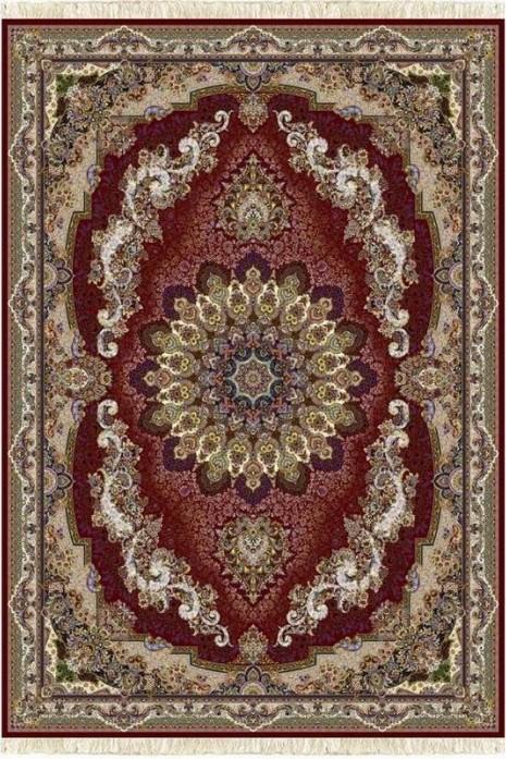 Ковер Tabriz 98-r red